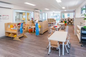 learning center daycare