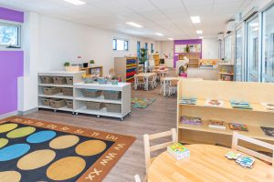 daycare and learning center