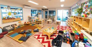 daycare gold coast