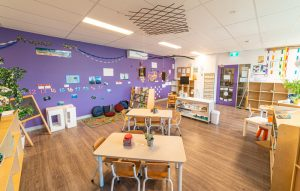 early education centre